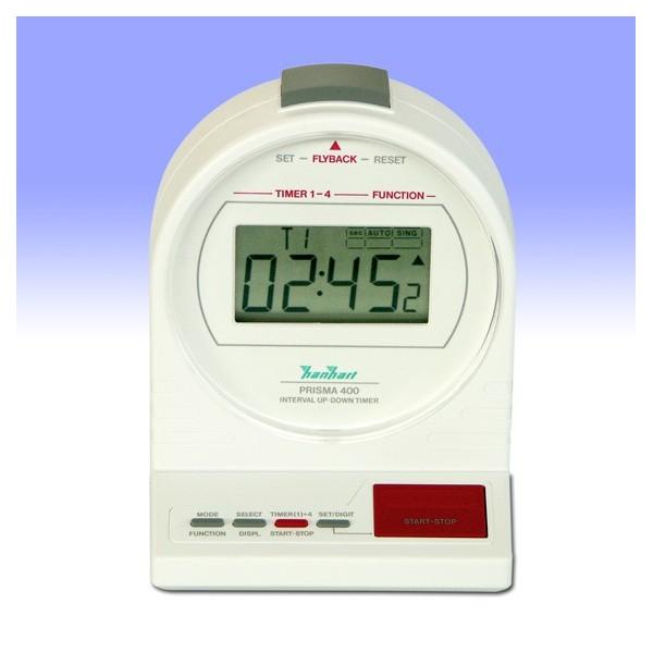 cronometro da tavolo Hanart con display LCD